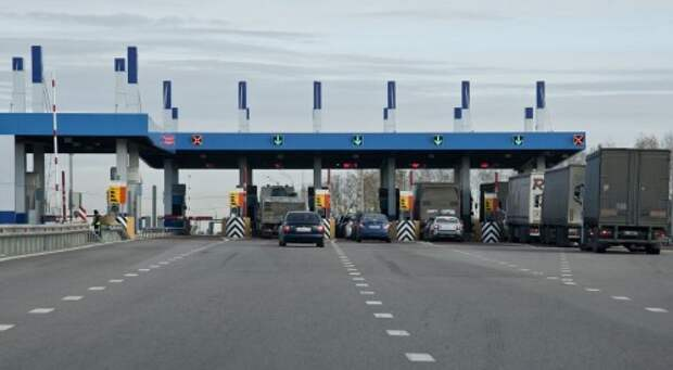 Платная дорога появиться до аэропорта «Домодедово»