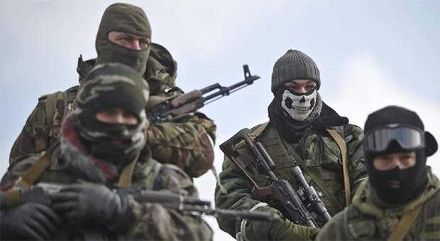 Запад вздрогнет от доклада о военных преступлениях на Украине