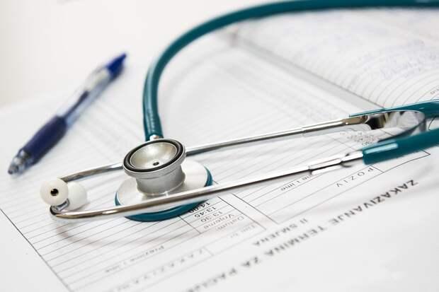 Больница в Люблине оштрафована за незаконную эксплуатацию здания. Фото: pixabay.com
