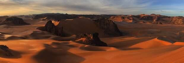 Красивейшие снимки самой большой пустыни в мире история, пустыня, путешествия, сахара, факты, фотографии