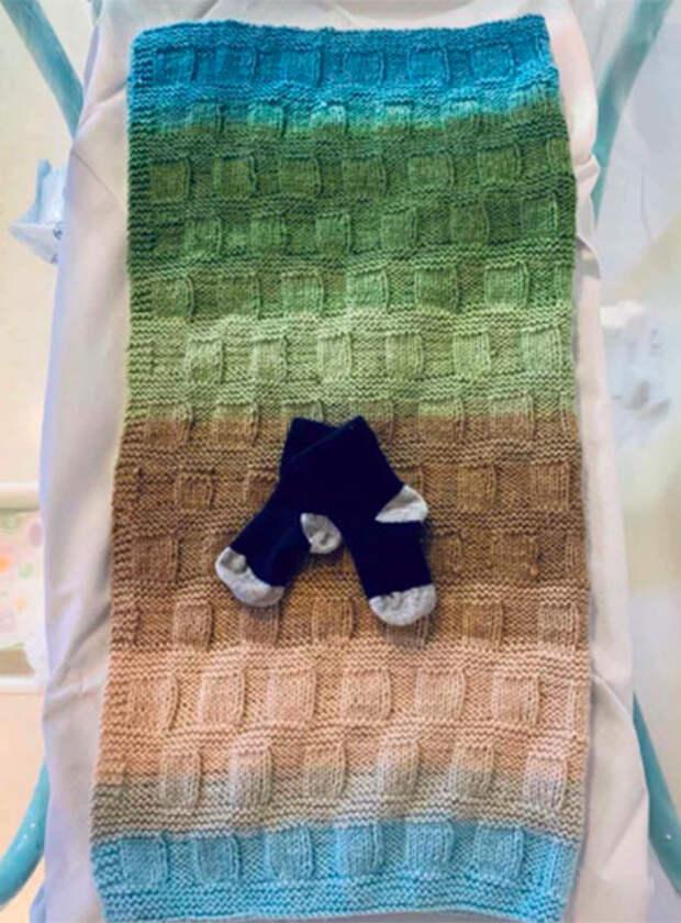 Эд Ширан впервые стал отцом