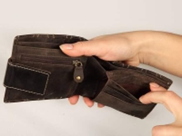 ПРАВО.RU: Кредиторы не могут взыскать долги с 70% обанкротившихся компаний