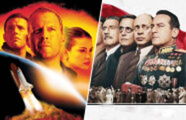 Кино: 7 зарубежных фильмов, где СССР и Россия показаны наиболее неправдоподобно