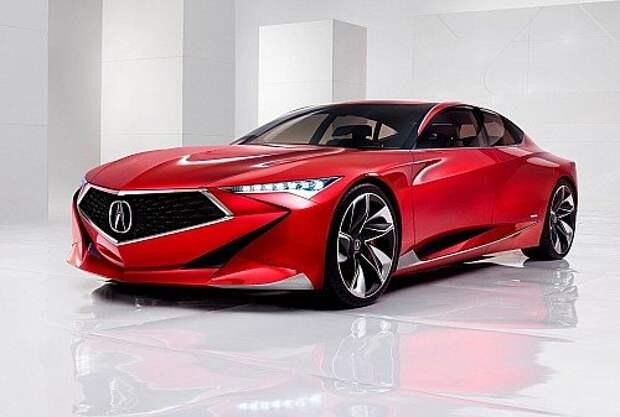 Acura Precision: долгосрочный прогноз с пугающей точностью (ВИДЕО)
