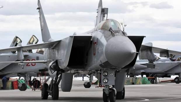 The Drive: самолет ВВС США удостоился чести носить имя российского истребителя