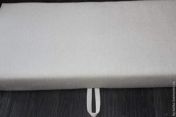 Как поменять обивку дивана своими руками (Diy)
