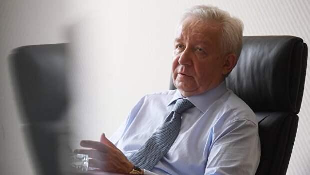 Игорь Арбузов: подписан контракт на поставку США еще 6 ракетных двигателей