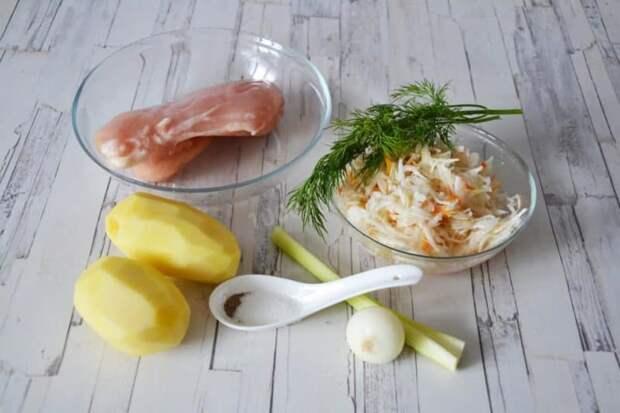 Куриное филе в лодочках: супер вкусное блюдо из картофеля