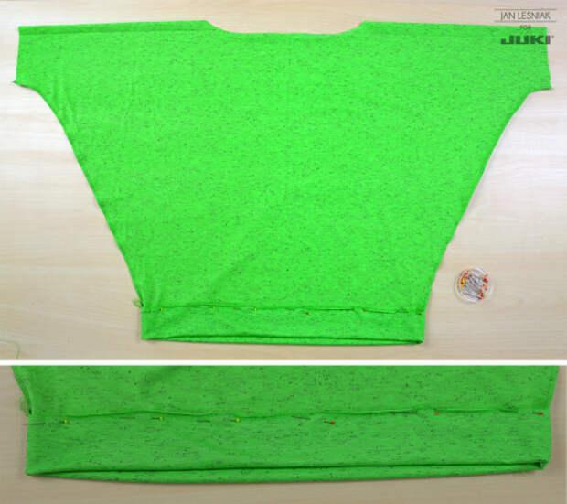 зеленый 3