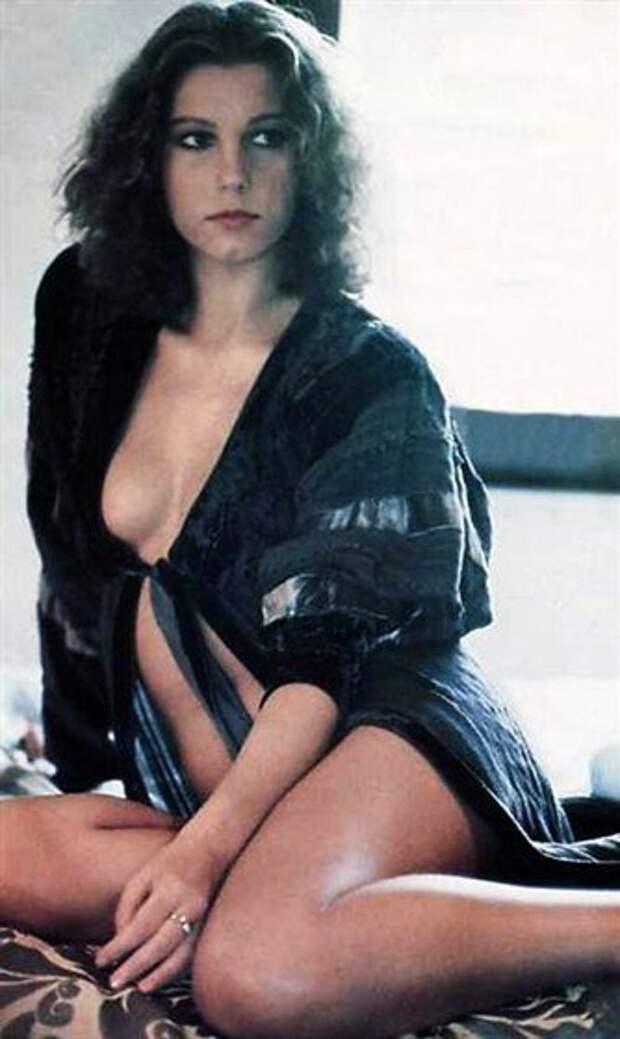 Стефания Сандрелли