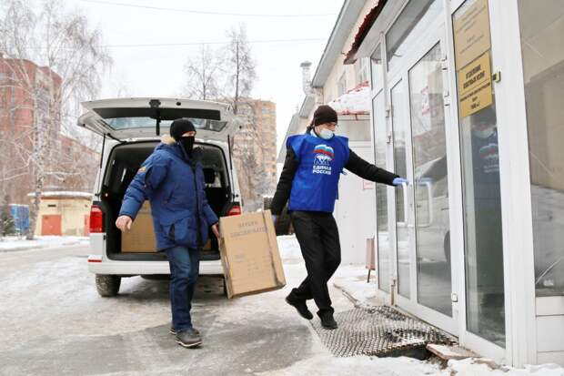 Волонтерство попадает в тренды: эксперты о росте добровольческого движения