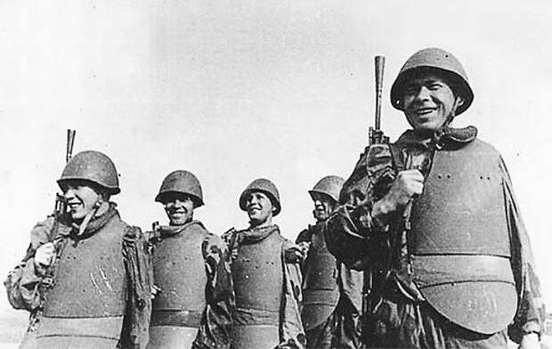 «Штурмовые бригады»: как воевал спецназ Красной Армии