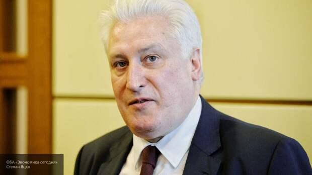 Коротченко заявил об угрозе ядерной катастрофы из-за националистов на Украине