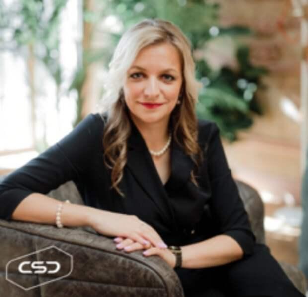 Татьяна Ларина, руководитель направления «Технологическое проектирование» СSD