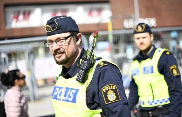 В Швеции осудили жертву изнасилования шестью мигрантами, а преступников оправдали