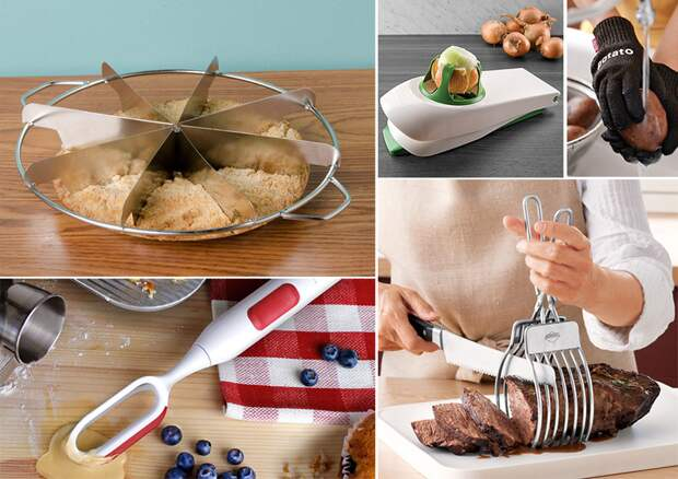 30 гениальных изобретений для кухни, которые сделают готовку проще готовка, кухня, советы