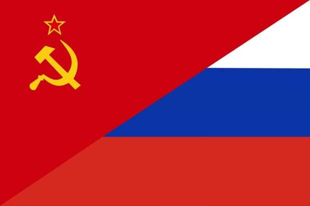 Примирение России с Россией