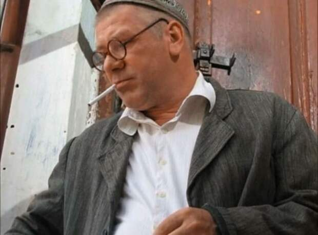 Андрей Краско в своей последней роли | Фото: nnm.me