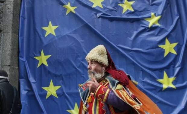 Тупик европейского выбора: экономика Украины уразбитого корыта