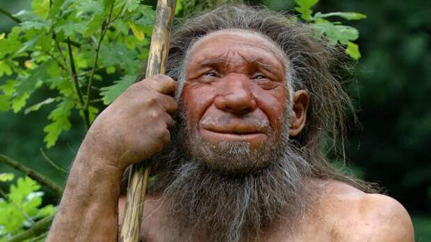 Неожиданная новая гипотеза о причинах вымирания неандертальцев