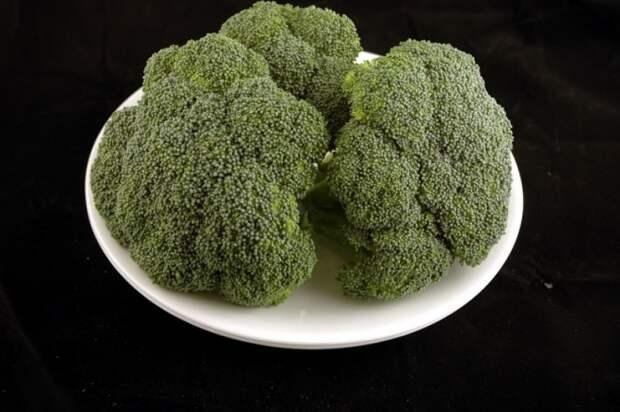 Эталонная диета: как выглядят блюда на 200 калорий