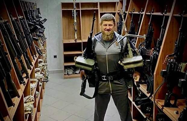 Фактор Кадырова: чем «пехотинец Путина» так напугал США?