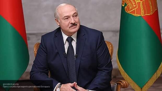 Лукашенко прокомментировал свое включение в санкционный список ЕС