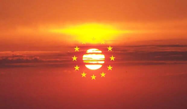 С приходом Байдена Европа и Украина захлебнутся в тотальной революционной войне – политолог
