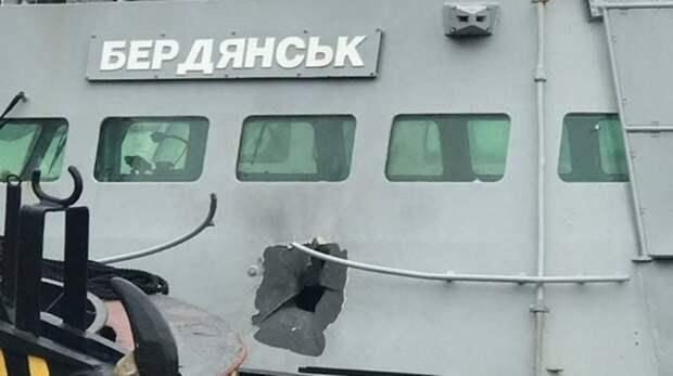 «Огонь кораблей ФСБ отрикошетил в ЕС»: в отношениях США и Европы наметился раскол