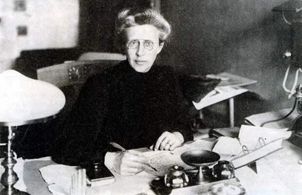 Елена Стасова