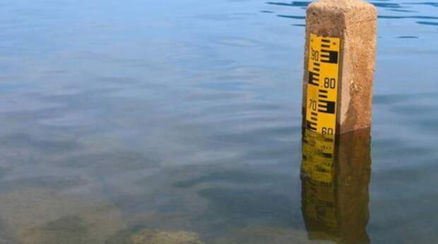 Внимание! В крымских реках возможен подъем воды