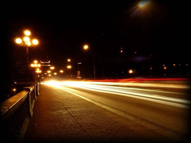 Жительница с улицы Менжинского пожаловалась на шумную ночную езду