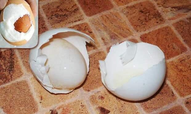 Яйцо в Яйце
