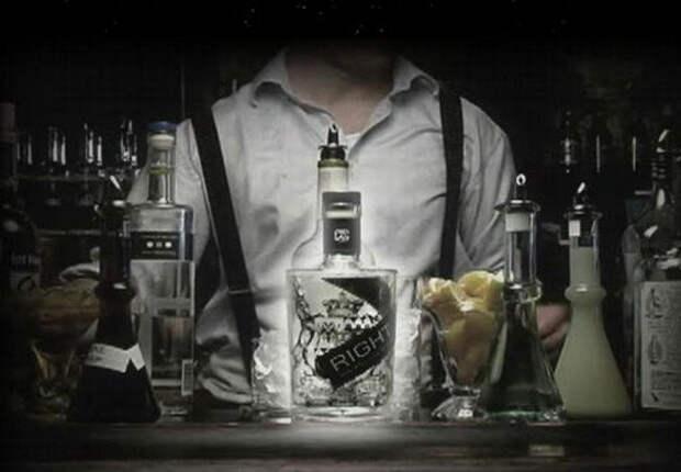 Right Gin – джин, не похожий на джин