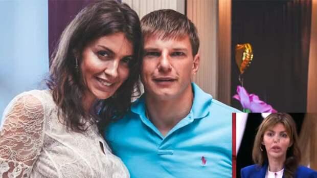 Алиса Аршавина ответила на обвинения его матери по поводу украденного 1 млн евро