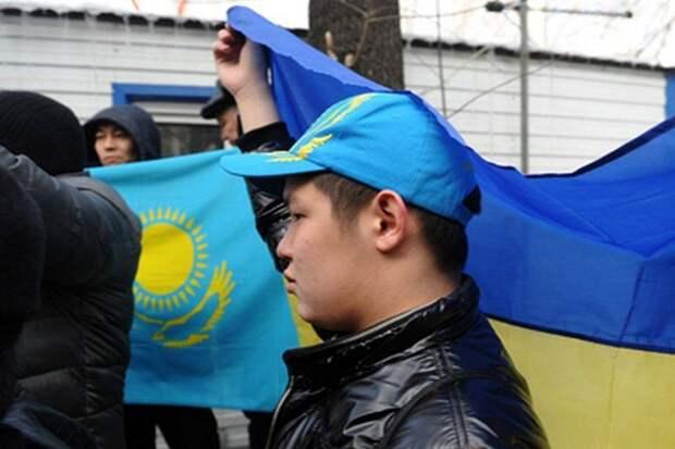 Казахстан на пути к углублению раскола