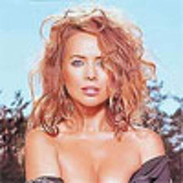 Nemiroff принял участие в выборе самых сексуальных девушек России