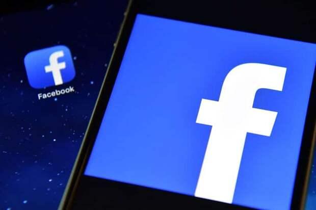 Пользователи Facebook столкнулись с неполадками встроенного мессенджера