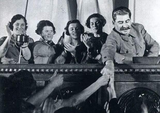 Бывшая жена товарища Сталина: что известно об Анне Рубинштейн