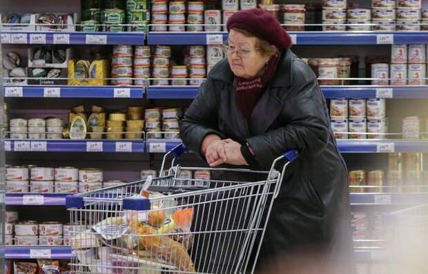 Минфин: прожиточный минимум пенсионера может увеличиться до 10 755 рублей в 2016 году