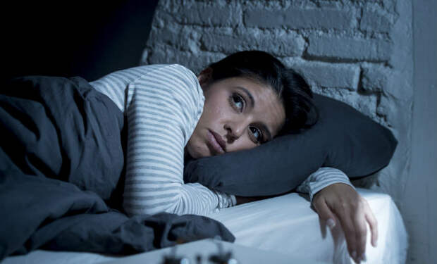 Опасные сигналы, которые тело подает во сне