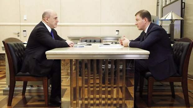 В правительстве высоко оценили волонтерские проекты «Единой России»