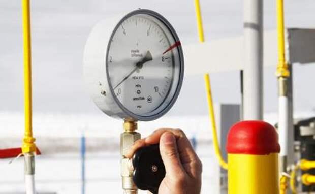 Украинский газовый транзит в руках Польши и Болгарии