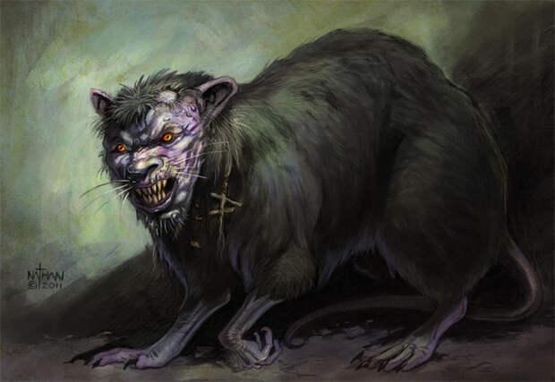 Самые жуткие существа, созданные Говардом Лавкрафтом Литератур, ктулху, лавкрафт, мифы