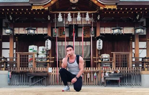 «Мечтаю вернуться в Россию»: история парня, который переехал жить в Японию