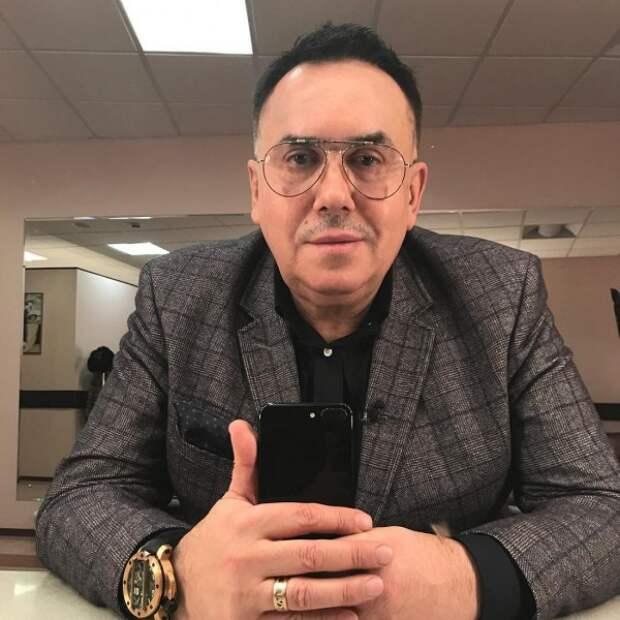 «Хоть бы поздоровалась, свинья»: Садальский раскритиковал Пугачеву (ФОТО)