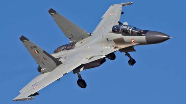 Москва предоставила Нью-Дели свои технологии для развития индийской стелс-программы