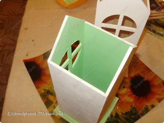 Декор предметов Мастер-класс 8 марта День рождения Декупаж МК Чайного домика Бумага Дерево Крупа фото 9