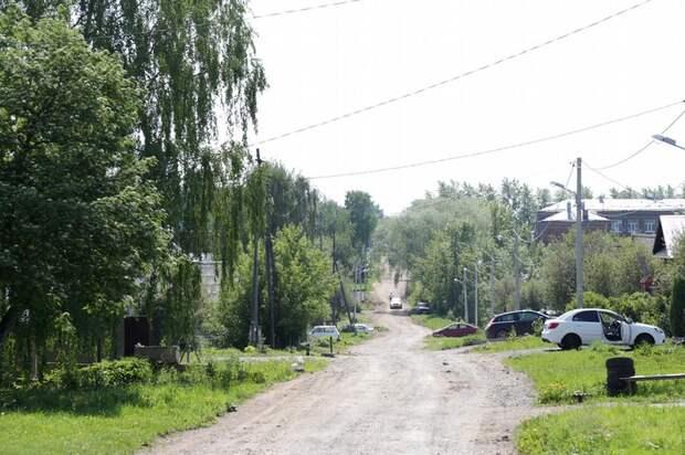 Жителей частного сектора Ижевска будут штрафовать за захламление муниципальных земель