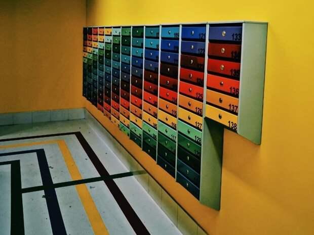 Ну ведь могут же делать нормально! postmail, красивые почтовые ящики, отличная идея, почта, почтовые ящики, почтовый ящик, ящики